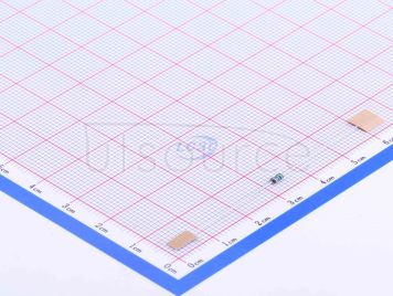 CCO(Chian Chia Elec) MF1/8W-1.5KΩ±1% T52(50pcs)