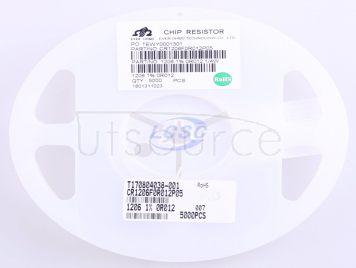 Ever Ohms Tech CR1206FR012P05Z(20pcs)