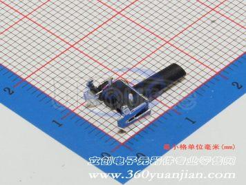 Made in China 6*6*12(20pcs)