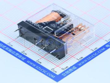 Omron Electronics G2R-1-E/12VDC