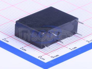 HF(Xiamen Hongfa Electroacoustic) JZC-33F-012-ZS3