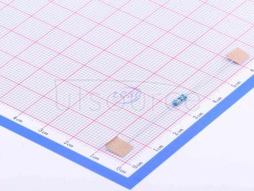 CCO(Chian Chia Elec) MF1/2WS-3.9KΩ±1% T52(50pcs)