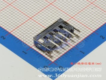 Jing Extension of the Electronic Co. 911-321B2028D10100(10pcs)