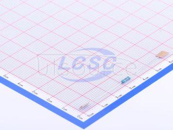 CCO(Chian Chia Elec) MF1/4W-1.8KΩ±1% T52(50pcs)