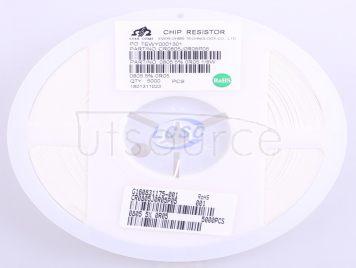 Ever Ohms Tech CR0805JR050P05Z(50pcs)