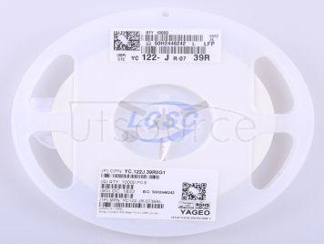 YAGEO YC122-JR-0739RL(50pcs)