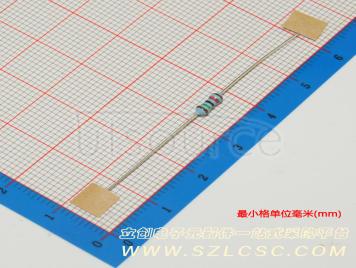 UNI-ROYAL(Uniroyal Elec) MFR0W4F1502A50(50pcs)