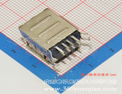 Jing Extension of the Electronic Co. LCSC A/F90 Not high temperature