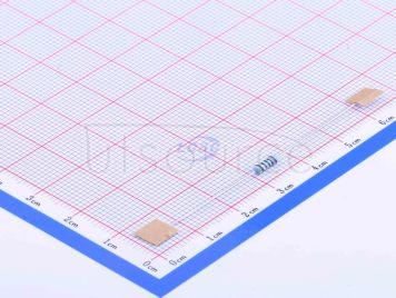 CCO(Chian Chia Elec) MF1/4W-110Ω±1% T52(50pcs)