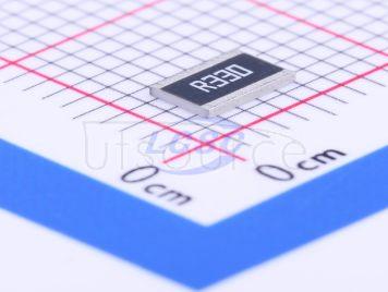 Ever Ohms Tech CRW1218FR330E04Z(10pcs)