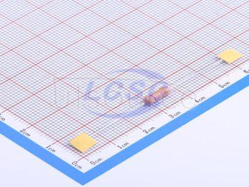 CCO(Chian Chia Elec) RI40-1/2W-430KΩ ±2% T(10pcs)