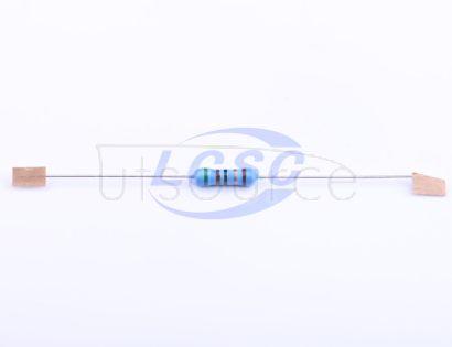 Chian Chia Elec 51Ω(51R0) ±1%