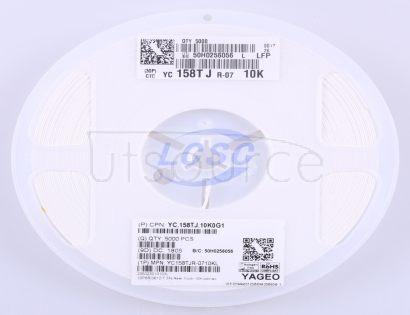 YAGEO YC158TJR-0710KL