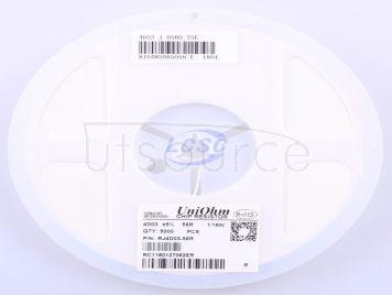 UNI-ROYAL(Uniroyal Elec) 4D03WGJ0560T5E(50pcs)