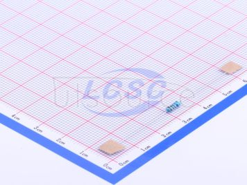 CCO(Chian Chia Elec) MF1/4W-560Ω±1%(50pcs)