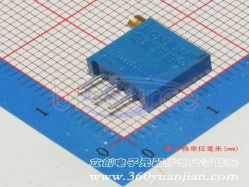 Made in China 2KΩ(5pcs)