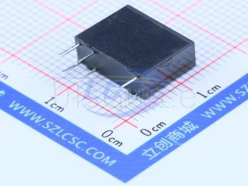 HF(Xiamen Hongfa Electroacoustic) JRC-23F-005-1ZS