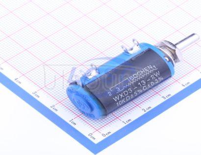 BOCHEN(Chengdu Guosheng Tech) WXD3-13-2W10K(20mm)
