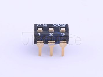 XKB Connectivity DSIC03LH-P