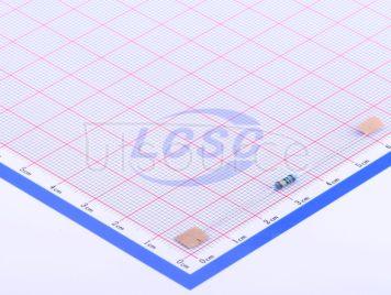 CCO(Chian Chia Elec) MF1/4W-2.4KΩ±1% T52(50pcs)