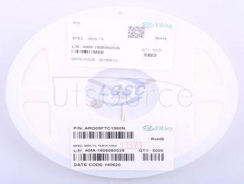 Viking Tech ARG05FTC1580N(50pcs)