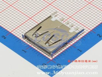 Jing Extension of the Electronic Co. 916-252A1013Y10200(5pcs)