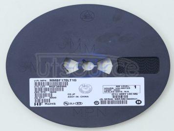 ON Semiconductor/ON MMBF170LT1G(10pcs)