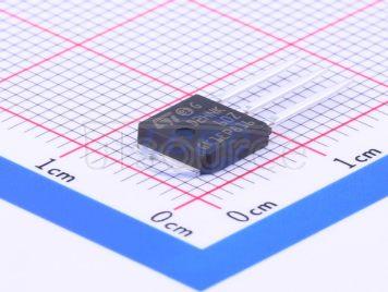 STMicroelectronics STD2HNK60Z-1