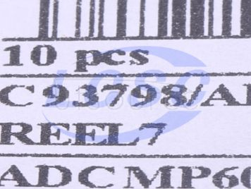 Analog Devices ADCMP600BRJZ-REEL7