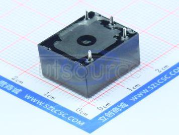 HF(Xiamen Hongfa Electroacoustic) JQC-3FF/005-1HS (551)