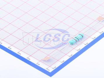 UNI-ROYAL(Uniroyal Elec) MFR03SF820KA10(10pcs)