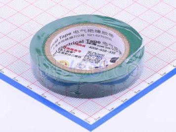 3M green3M1500#GeneralPVCInsulation Tape