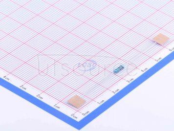 CCO(Chian Chia Elec) MF1/2WS-15KΩ±1% T52(50pcs)
