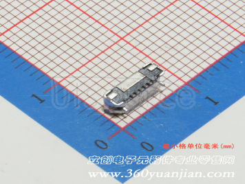Jing Extension of the Electronic Co. 920-C52A2021S10114(10pcs)
