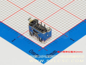 Jing Extension of the Electronic Co. 920-462A2021Y10101(5pcs)