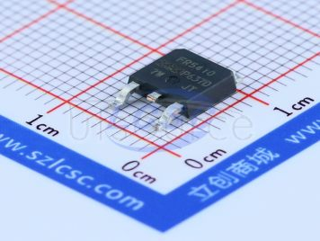 Infineon Technologies IRFR5410TRPBF