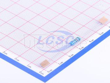 CCO(Chian Chia Elec) MF1/2W-68KΩ±1%(50pcs)