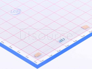 CCO(Chian Chia Elec) MF1/4W-0.1Ω±1% T52(50pcs)