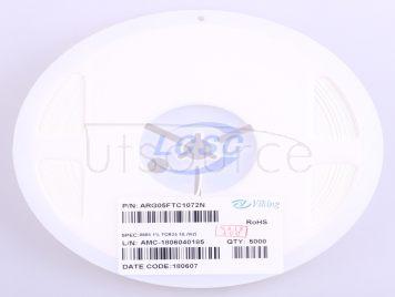 Viking Tech ARG05FTC1072N(50pcs)