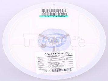 UNI-ROYAL(Uniroyal Elec) CS05W8F390MT5E(50pcs)