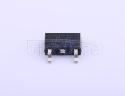 Unisonic Tech 79D12AL-TN3-R
