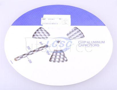 Lelon OCV101M1DTR-0812