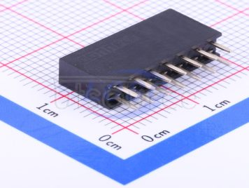 CONNFLY Elec DS1023-2*7SF11(5pcs)