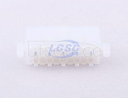Changjiang Connectors C4201WVA-F-2x5P