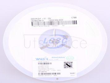 Walsin Tech Corp 0805B223K101CT(50pcs)