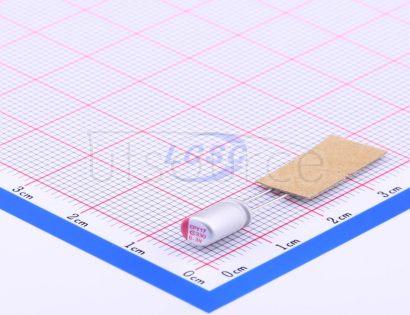 APAQ Tech 6R3AREP331M05X8E11PFBT(5pcs)