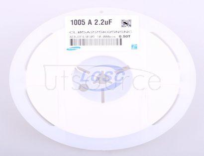 Samsung Electro-Mechanics CL05A225KQ5NSNC