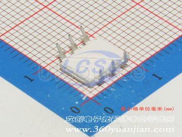 ON Semiconductor MOC3063M