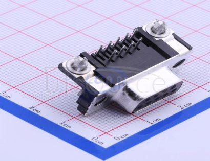TE Connectivity 5747844-4