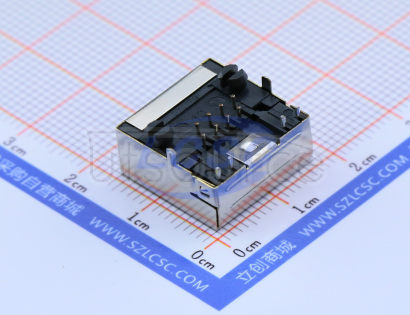 CONNFLY Elec DS1128-09-S8B8X